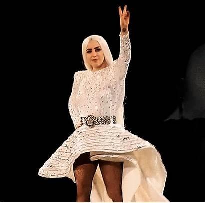 Lady Gaga Gypsy Artpop Peace Gifs Era