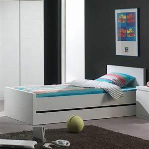 Einzelbett Mit Stauraum : einzelbetten und andere betten von 4home online kaufen ~ Michelbontemps.com Haus und Dekorationen