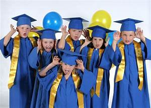 My thoughts on Pre-school and Kindergarten graduation ...