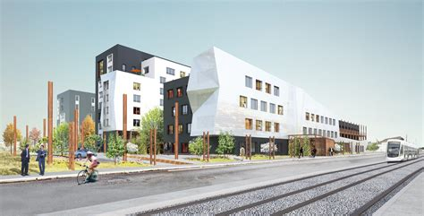location de bureaux nantes clerville urbanisme l 39 est de nantes en plein essor