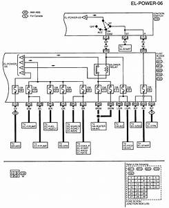 1999 Nissan Altima Fuse Box Diagram : i am working on an altima model bbgalbr eur with engine ~ A.2002-acura-tl-radio.info Haus und Dekorationen