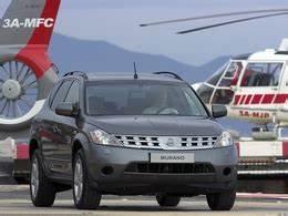 Nissan Derniers Modèles : nissan murano tous les mod les et generations de nissan ~ Nature-et-papiers.com Idées de Décoration