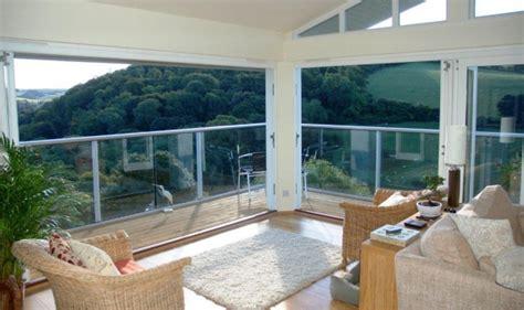 Balkonverkleidungen Aus Glas by 26 Ideen F 252 R Balkonverkleidung Welche Materialien Eignen