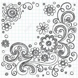 Notebook Paper Drawing At Getdrawings Com