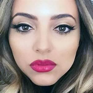 Jade Make Up : little mix jade thirlwall makeup makeup vidalondon ~ Orissabook.com Haus und Dekorationen