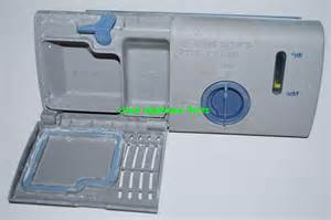 Whirlpool Dishwasher Soap Dispenser