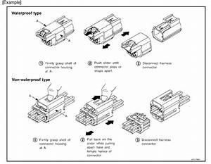 2000 Jeep Tj Wiring Connectors