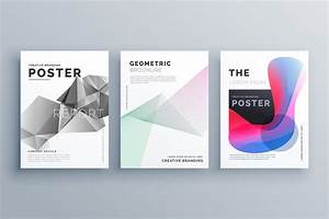Abstract Minimal Brochure Design Template Size A4 In Lines