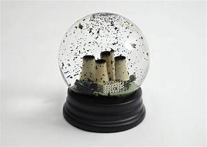 No globes a smog filled snow globe that highlights for No globes a smog filled snow globe that highlights climate change
