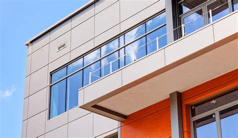 Building Cladding What you need to protect your building