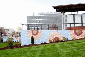 Nature-Inspired Murals Transform Innovation Quarter ...