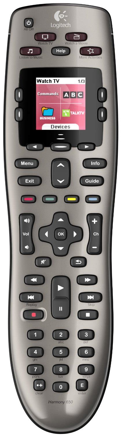 Best Universal Remotes 10 Best Universal Remotes That You Can Buy