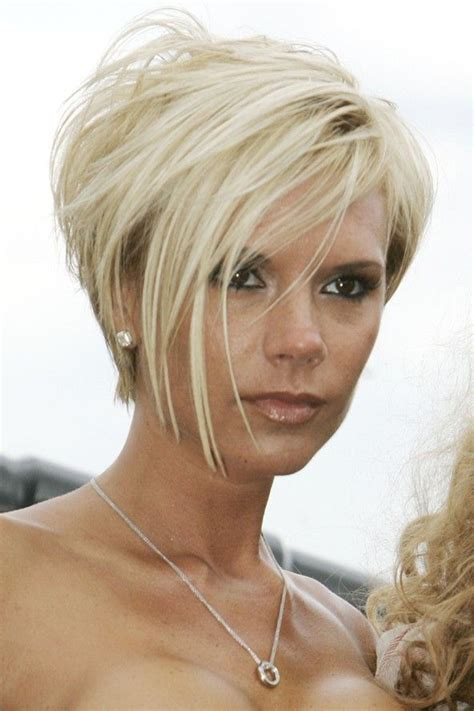 kollektion victoria beckham frisur celebrity frisuren