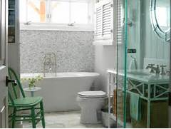 Small Cottage Bathrooms by Cottage Bathrooms HGTV