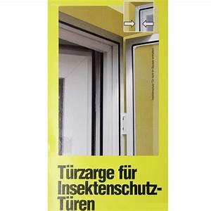 Fliegengitter Mit Rahmen : fliegengitter insektenschutz t r klemmzarge zarge wei ~ A.2002-acura-tl-radio.info Haus und Dekorationen
