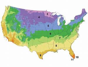 Growing Zone Finder - Find Your Grow Zone Climate