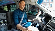 'Cash Cab' is filming in NYC again this summer, with a pop ...