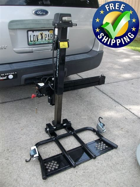 Hoveround Power Chair Lift by Used Electric Wheelchair Used Wheelchair Used Power
