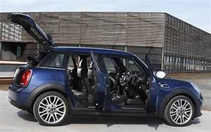 Longueur Mini Cooper : les nouvelles lignes de la mini cooper 5 portes le monde de l 39 automobile alpha ~ Maxctalentgroup.com Avis de Voitures
