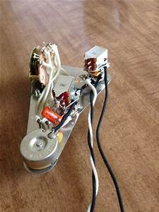 Up To 19 Tones  Ultimate Wiring Harness Upgrade For Hss