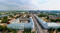Tver, Russia   Dronestagram