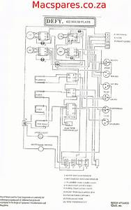 Wiring Diagrams  Stoves Images