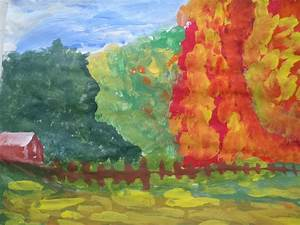 Messy Art!: Impressionist Paintings!!