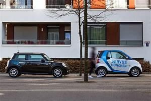 Car2go München Flughafen : gemeinsame studie von car2go und drivenow carsharing news ~ Eleganceandgraceweddings.com Haus und Dekorationen