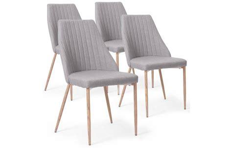 chaise cuir gris chaise simili cuir gris reverba com