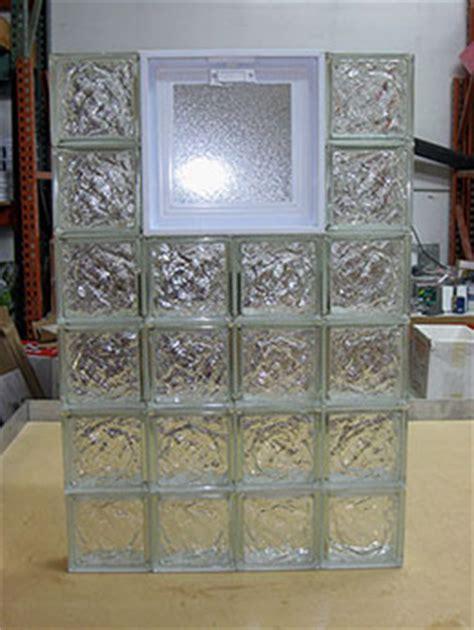light blocking window glass block bathroom and basement windows minndeapolis 6957