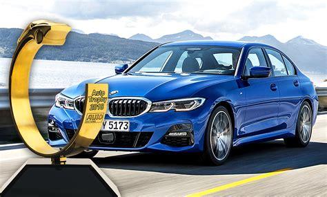 50 Jahre Auto Zeitung Gtue Sicherheit by Auto Trophy 2018 Die Sieger Autozeitung De