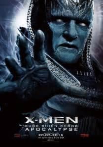 Watch the final trailer for X-Men: Apocalypse