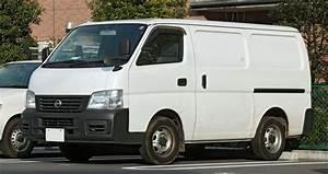 Nissan Caravan Manual Download