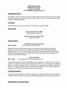 sample social work resume objectives resume ideas With career objective social worker resume