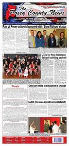 February 3, 2015 - The Posey County News by The Posey ...