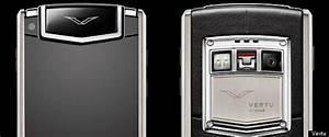 Telephone Vertu Prix : vertu ti un smartphone android 8000 euros ~ Medecine-chirurgie-esthetiques.com Avis de Voitures