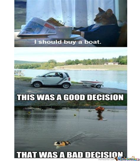 I Should Buy A Boat Gif Imgur by I Should Buy A Boat By Ronkin12 Meme Center