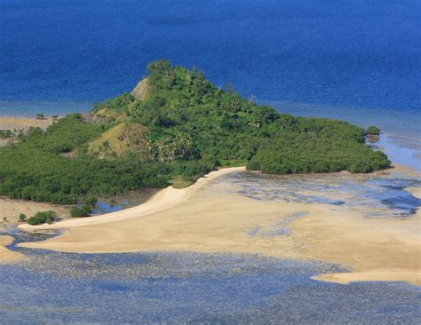 Survivor Filming Locations: Fiji : survivor