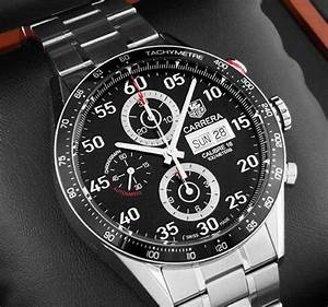 Popular And Best Selling TAG Heuer Replica Watches ...