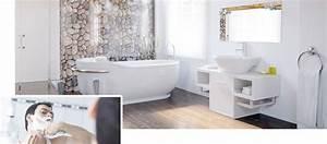 Holz Für Badezimmer : gesundes badezimmer feuchtigkeit l ften atmende w nde und holz ~ Frokenaadalensverden.com Haus und Dekorationen