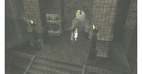 ico shadow   colossus collection game review