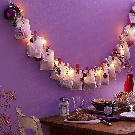 weihnachtskalender selber machen adventskalender basteln sch 246 ne ideen zum selbermachen advent calendars and advent