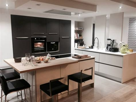 bonnet cuisine cuisines équipées cuisines aménagées cuisine moderne