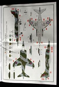 Airfix Hawker Siddeley Harrier Gr 3 1 72