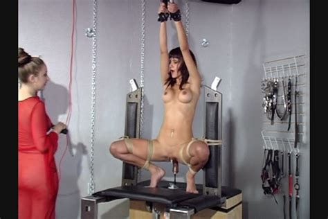 Bondage Fuck Chair The Streaming Video On Demand Adult