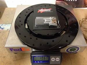 Wilwood big brake kit Improve braking reduce brake fade
