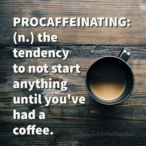 Why did the coffee cake kill himself? Procaffeinating #coffee #humor   Humor   Jokes, Humor, Funny
