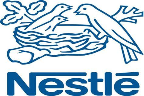 Resultado de imagen de logo de Nestle