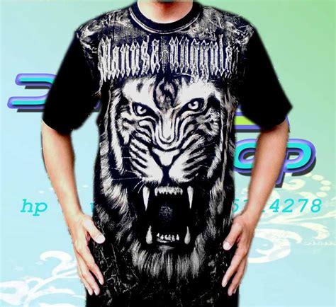 gambar foto anak harimau lucu menggemaskan putih gambar