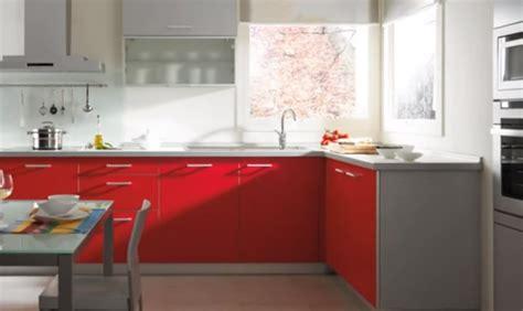 modelos de cocinas empotradas pequenas
